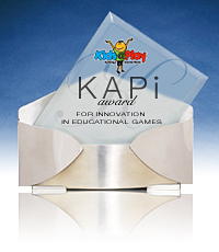 kapi_award