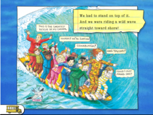 Magic School Bus, The: Oceans | Children's Technology Review