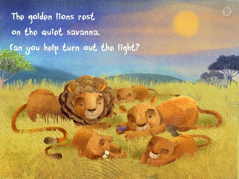 Lion_Scene