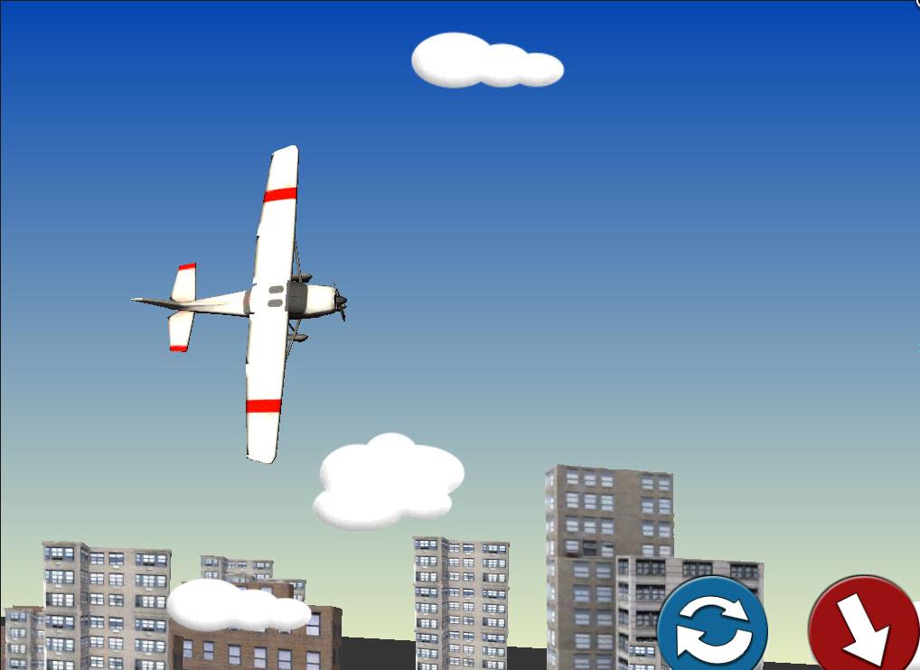 flyplane