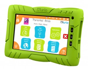 Kurio 7 | Children's Technology Review