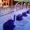 The 2014 KAPi Trophies, On Stage and Poised