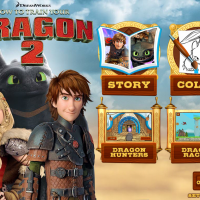 traindragon